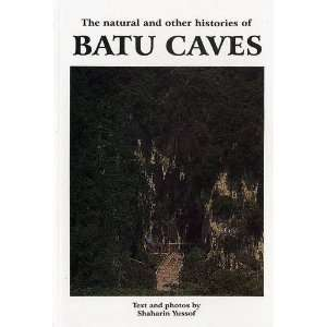 Other Histories of Batu Caves (9789839681048) Shaharin Yussof Books