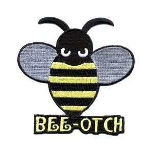 Transformers Bee otch Patch