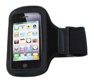 Sports Armband Case For Apple iPod Touch iPhone 4 4G