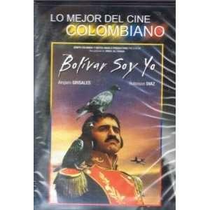 Lo Mejor Del Cine Colombiano Bolivar Soy Yo Movies & TV