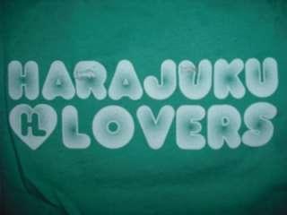 NWT BABY HARAJUKU LOVERS MERMAID T SHIRT TOP 3 6 MONTHS