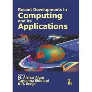 (9789380026787): M. Afshar Alam, Tamanna Siddiqui, K.R. Seeja: Books