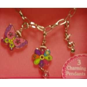 Charming Best Friends Bracelet Toys & Games