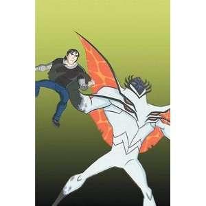 Cartoon Network Action Pack #29: Jim Alexander: Books