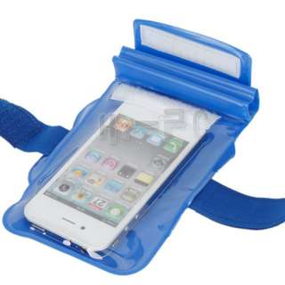 Waterproof Under Water 20m Wallet dry case mobile phone pouch bag case