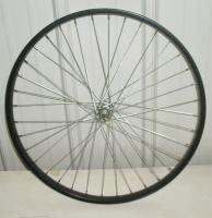 FRONT 24 INCH STEEL MOUNTAIN BICYCLE WHEEL RIM BIKE PARTS JP12
