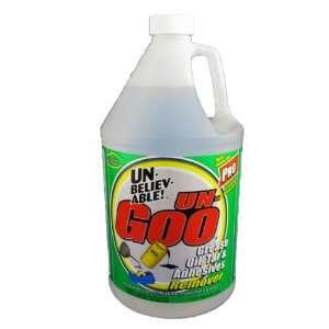 UUG 128 128 Oz. Un Goo Grease, Oil, Tar & Adhesive Remover (Case of 4
