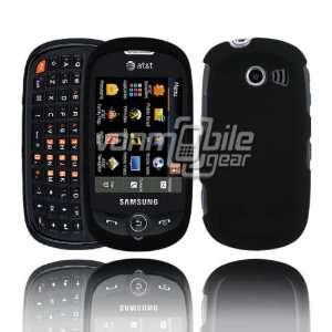 VMG Samsung Flight II 2 A927 Hard Case Cover 2 ITEM COMBO Black Hard 2