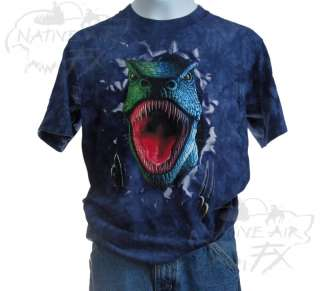 DINOSAUR T Shirt kids boy girl prehistoric tee S/M/L/XL