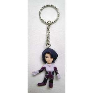 Gundam Seed Chibi Athrun Zala Key Chain Toys & Games