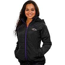 Womens Baltimore Ravens Jackets   Buy Baltimore Ravens Jacket, Vest