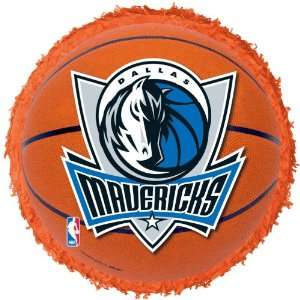 Lets Party By YA OTTA PINATA Dallas Mavericks Basketball