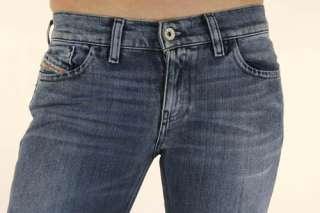 DIESEL Womens Liv Jeans   28x32   MSRP $225!