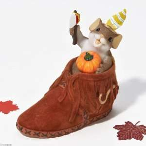 Charming Tails A Brave Little Sole Figurine Everything