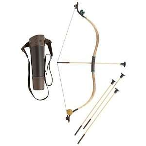 Disney Store Brave Merida Archery Bow and Arrow Costume