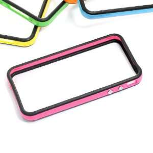 [Aftermarket Product] Brand New Pink Bumper Rubber Plastic