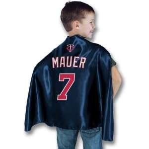 MLB Minnesota Twins Childs Hero Cape