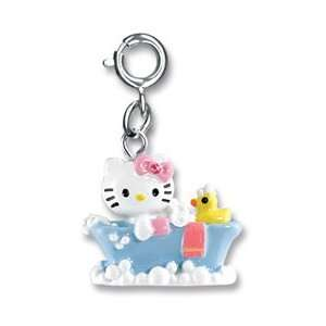 High Intencity CHARM IT HELLO KITTY BATH TIME Bracelet