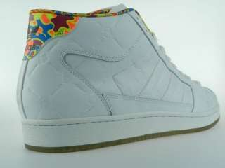 ADIDAS SUPERSKATE MID NEW Mens Star Wars Stormtrooper White Shoes
