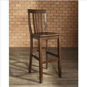 Crosley Furniture CF500330 MA School House Bar Stool ( Set