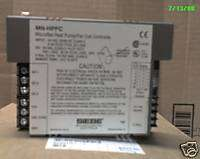 SIEBE MN HPFC MicroNet Heat Pump/Fan Coil Controller