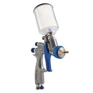 (SHA289222) FX1000 Mini HVLP Spray Gun (1.4mm) Home Improvemen