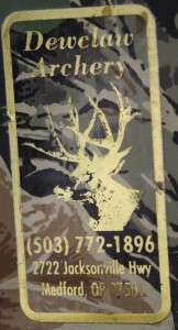 MARTIN LYNX RIGHT HAND COMPOUND ARCHERY BOW W/ HARD CASE