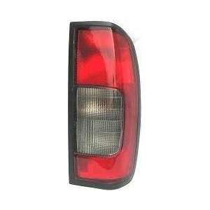 TAIL LIGHT nissan FRONTIER truck 02 04 lamp rh suv Automotive