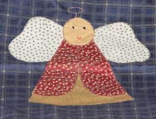 LIVE LAUGH LOVE ANGEL QUILT,throw, blanket,country,wall,patchwork,prim