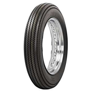 Coker Firestone Motorcycle Tire 300 16 Whitewall 63230