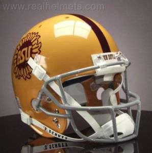 ARIZONA STATE SUN DEVILS 1976 1979 Football Helmet ASU