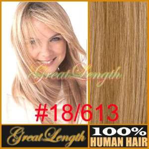 Clip In Remy Real Human Hair Extensions Full Head Any Color 15 24