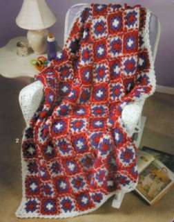 Baby Afghan Crochet Patterns Afghans Pattern Blankets Cute as a