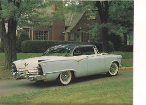 1955 Dodge Custom Royal Lancer (CY)