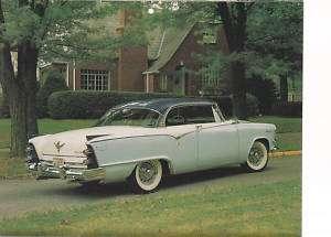 1955 Dodge Custom Royal Lancer (CY)