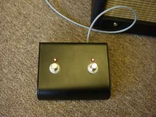 As of 03 03 12 we are using Blues Junior Series III amplifier that are