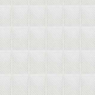 Double Roll(Covers 56 square ft.) Paneled Tile Paintable Wallpaper