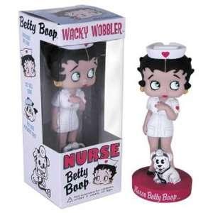 Betty Boop Nurse Bobbleheads, Wacky wobblers, Figur  Küche