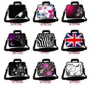 15 15.4 15.6 Laptop Notebook Shoulder Strap Sleeve Bag Case Pouch