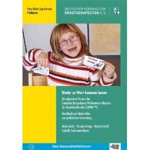 kids). Handbuch und Materialien zur praktischen Anwendung [Broschiert