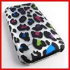 WILD ZEBRA SKIN HARD CASE APPLE IPHONE 3G 3GS ACCESSORY items in Case