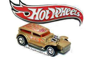 2004 Hot Wheels Treasure Hunt #104 Demon