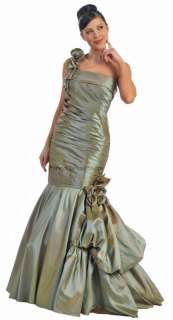 FORMAL EVENING GOWNS ENGAGEMENT MOTHER OF BRIDE DRESSES