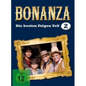 Bonanza   Best of, Vol. 2:  Lorne Greene, Michael Landon