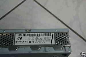 Original Mercedes Benz E Klase W211 AGW Audio Gateway A2118274142