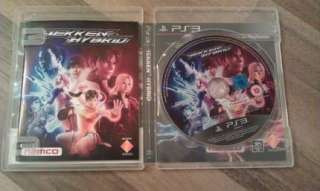 TEKKEN HYBRID PS3 in Berlin   Pankow  Video  & PC Spiele