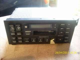 Radio / Cassette für Chrysler Neon (1. Modell) in Niedersachsen