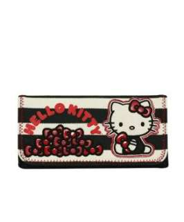 Loungefly ~ AUTHENTIC  HELLO KITTY FACE WALLET
