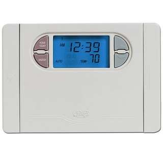 HUNTER Energy Star 7 Day Programmable Thermostat 44550 049694445506