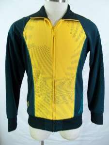 Adidas South Africa FIFA 2010 Soccer Track Top Jacket S